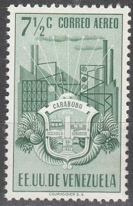 Venezuela #C339  MNH  CV $3.25 (K269)