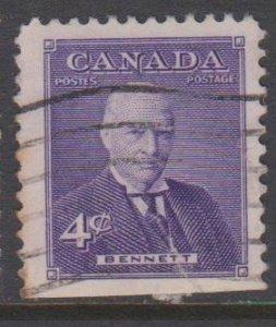Canada Sc#357 Used
