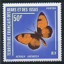 Afars and Issas 394 MNH (1976)