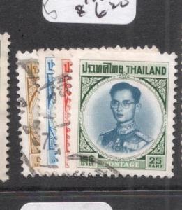 Thailand SC 407a-9,411 VFU (8ddd)