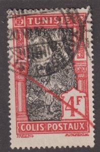 Tunisia Q22 Gathering Date Fruit 1926