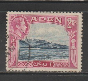 Aden #25 Used