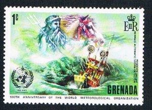 Grenada Neptune 1c - wysiwyg (AP103007)