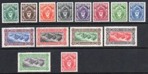 ZANZIBAR SCOTT 230-243