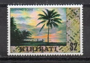 Kiribati 340a MNH