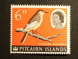 Pitcairn Islands Scott #44 mnh
