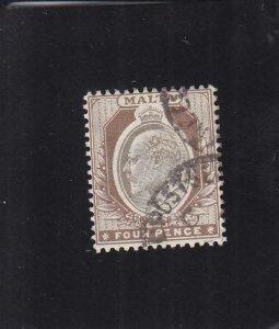 Malta: Sc #26, Used (35494)