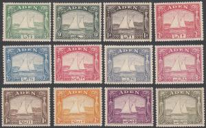 Aden 1-12 MH CV $750.00