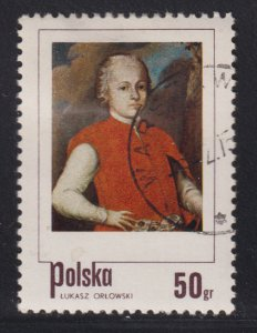 Poland 2058 Polish Child 1974