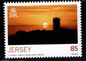 Jersey Scott 1907 MNH** 2015 stamp