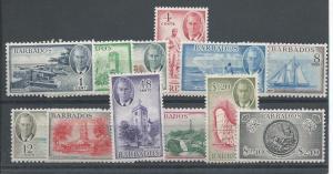 Barbados 216-27 LH