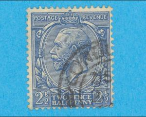 GREAT BRITAIN 163 * NO FAULTS VERY FINE !