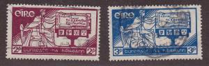 Ireland # 99-100, Used Set