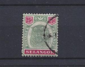 Malaya (Selangor), 33, Tiger Single,**Used**