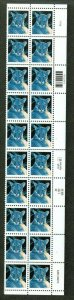 2007 Florida Panther 26c Sc 4137 MNH plate strip of 20 SCARCE ISSUE