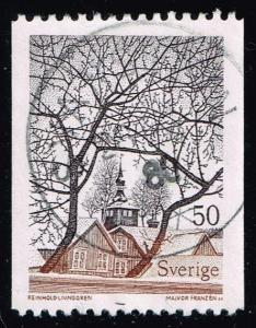 Sweden #957 Trosa; Used at Wholesale