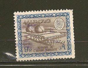 Saudi Arabia 233 Used