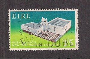 IRELAND SC# 195   FVF/U  1964