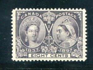 Canada #56 Unused  VF