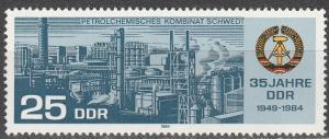 DDR #2430 MNH  (S6905)