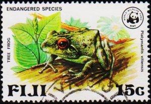 Fiji. 1979 15c S.G.565 Fine Used