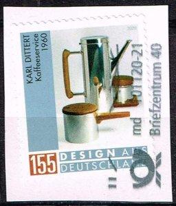 Germany 2020, Michel# 3570 used Design, sa