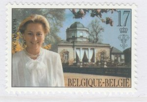 1997 Belgium Italy Joint Issue MNH** Stamp A20P5F207