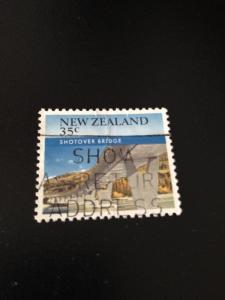 New Zealand sc 824 u