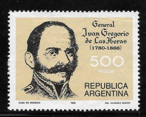 Argentina Used [3274]