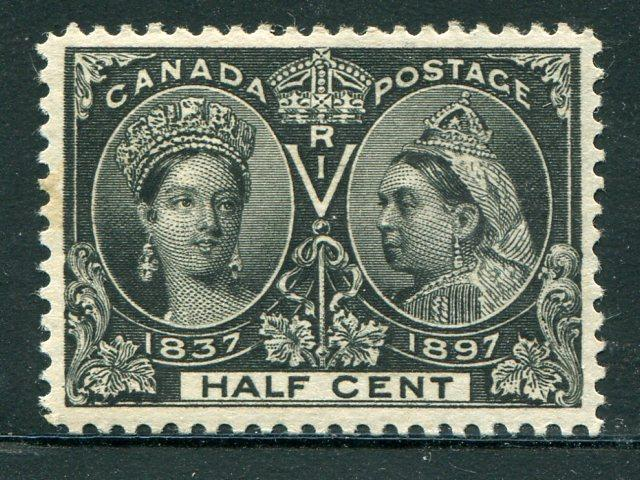 Canada #50 Mint F-VF   -  Lakeshore Philatelics  LSP50g