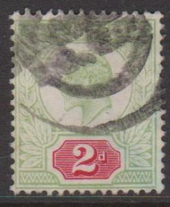 Great Britain Sc#130 Used