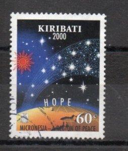 Kiribati 757 used