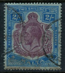 Malta #60 CV $37.50