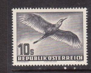 Austria #C59 VF Mint