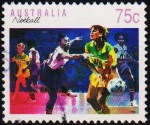 Australia. 1989 75c S.G.1188 Fine Used