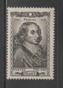 France #B181 Unused