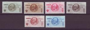 J21452 Jlstamp 1934 italy somalia part of set mh #cb1-6 king