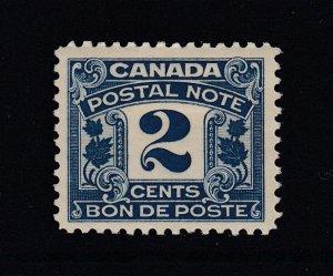 Canada (Revenue), van Dam FPS3, MHR