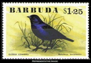 Barbuda Scott 242-243 Mint never hinged.