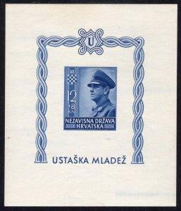 CROATIA SCOTT B31