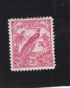 New Guinea: Sc #36, MH (36221)