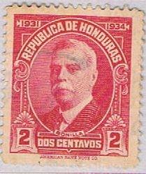 Honduras Bonilla 2 (AP118226)