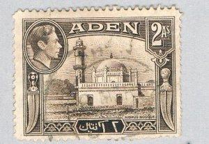 Aden 20 Used Mosque 1939 (BP60916)