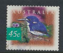 Australia SG 1682  Used -  Birds