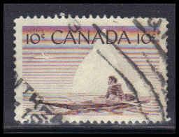 Canada Used Very Fine ZA4791