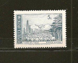 Argentina 988 MNH
