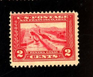 398 MINT F-VF OG NH Cat $ 35