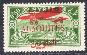 ALAOUITES SCOTT C17