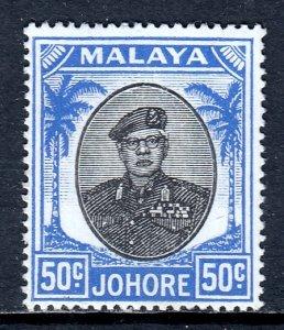 Malaya (Johore) - Scott #147 - MNH - SCV $4.00