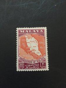 *Malaya Federation #83**